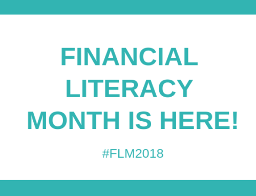 November is Financial Literacy Month in Canada