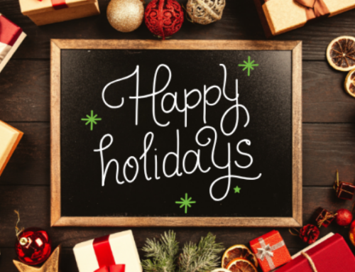 Warm Wishes this Holiday Season from all of us at JABC