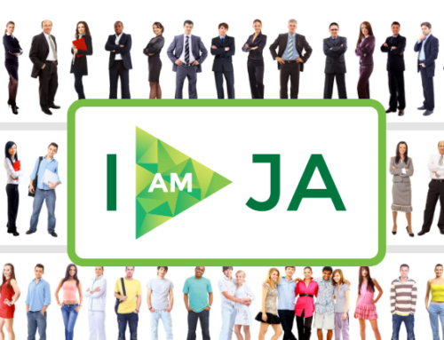 January is JA Alumni Month.  Tell Us Your Story!