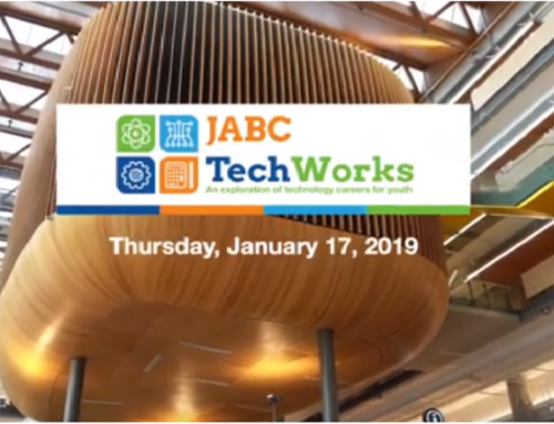 Our JABC TechWorks Highlight Reel is Ready. Check it out!