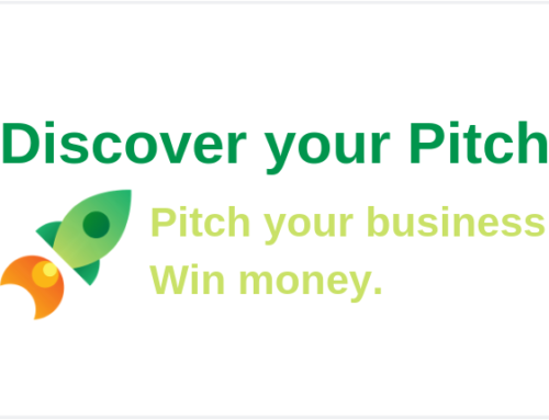 Introducing Discover Your Pitch: a student investor pitch competition