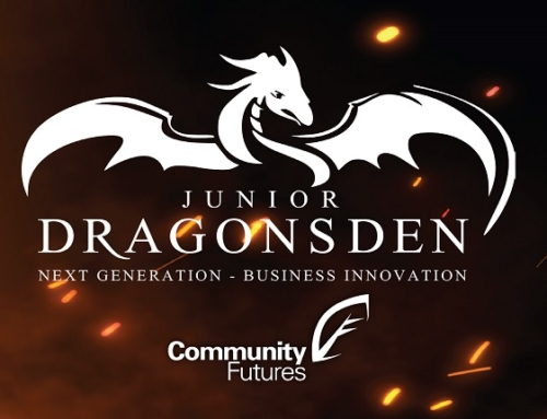 JABC Alumni Very Successful at Junior Dragons Den Competition