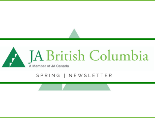 Our Spring Newsletter is Out. Read it Here!