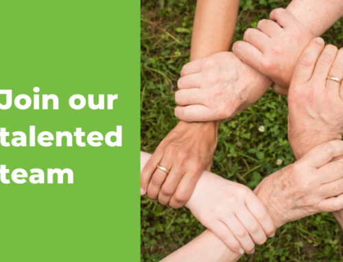 We are looking for a Development Officer, Vancouver Island