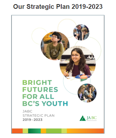JABC Strategic Plan 2019-2023
