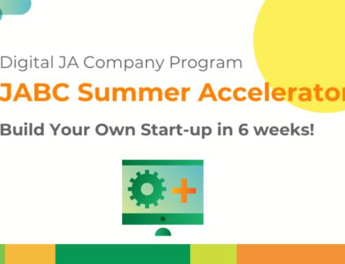 Students- Learn how to build your own start-up!