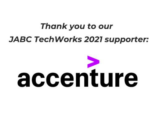 Learn why Accenture supports JABC TechWorks