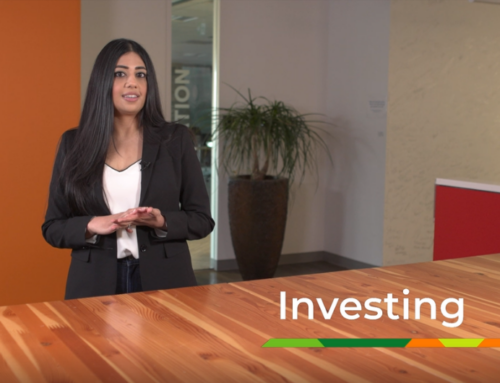 Introducing a fantastic new educational video for youth: Investing Basics